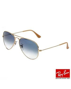 RAY-BAN RB 3025 Made In Italy Men's Sunglasses