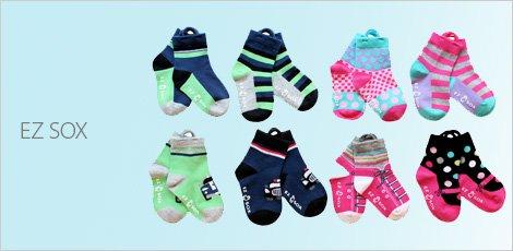 EZ Socks