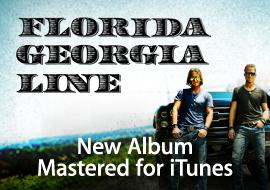 Editors' Choice: Florida Georgia Line - (MFiT) New Album