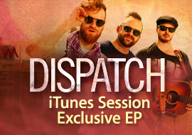 Dispatch - Exclusive EP