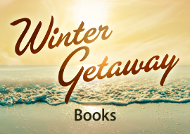 Winter Getaway - Books