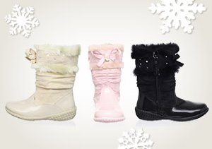 Kick Up Your Heels: Kids' Boots