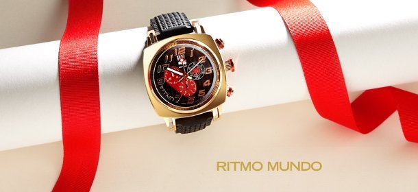 RITMO MUNDO, Event Ends December 7, 9:00 AM PT >