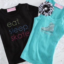 On the Ice: Apparel & Accessories