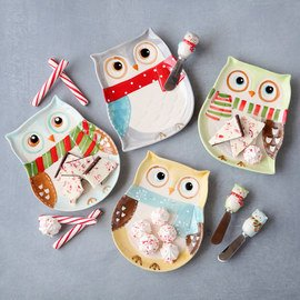 An Owl a Day Collection