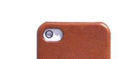 bleecker molded iphone case