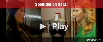 Spotlight on Sara! Watch!
