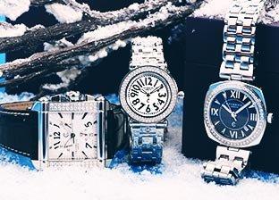 Charriol Watches Made In Switzerland
