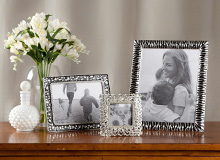 Olivia Riegel Ornate Picture Frames & More
