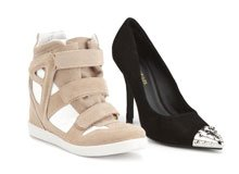 Obsession Rules & Modern Vice Women's Shoes