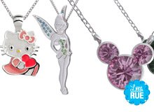 Girls' Jewelry by Hello Kitty & More