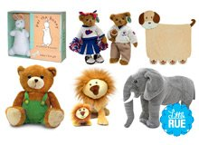 Cute & Cuddly The Coziest Gifts for Kids & Babies