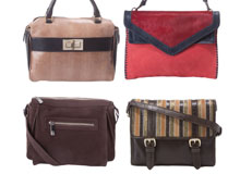 Handbag Hit List Picks in Every Shape & Size