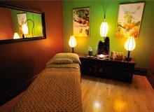 Green Zen Organic Spa