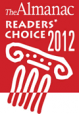 Almanac Readers' Choice