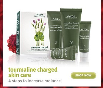 tourmaline charged skin care shop now