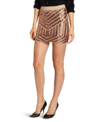 BCBGMAXAZRIA <br/>Paxton Knit Skirt