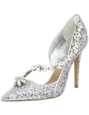 DSQUARED2 <br/> Diamonds Glitter Pump