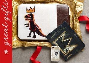 Basquiat iPhone and iPad Accessories