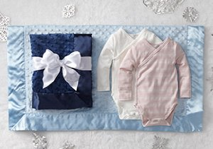 Holiday: Baby's First Noel