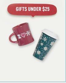 Gift Under $25