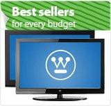 Besteller TVs