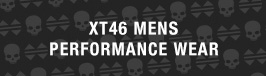 XT46 mens performance wear.