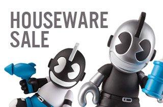 Housewares Sale