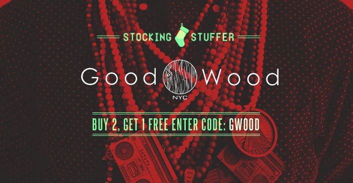 Stocking Stuffer: Goodwood