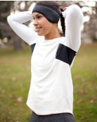 Run: Bold In The Cold Long Sleeve
