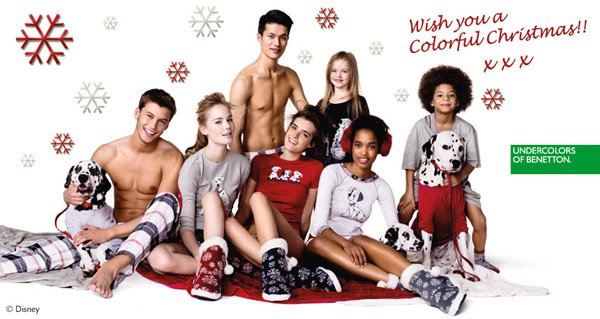 Undercolors of Benetton Gift ideas