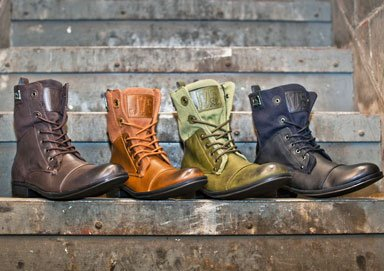 Shop J75 Boots: New + Best Sellers