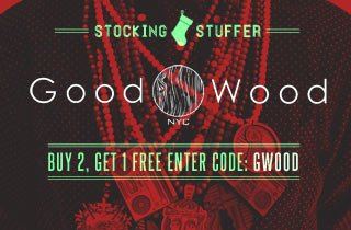 Stocking Stuffer: Goodwood
