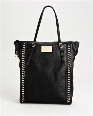 Bebe 2012 Collection Lisa Tote Bag