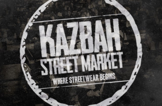 The Street Market: Top Sellers