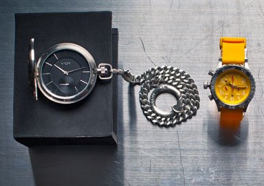 Shop Buyer's Picks: Holiday Watches