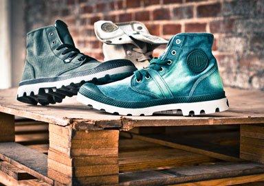 Shop Tough & Comfortable: Palladium Boots