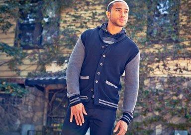 Shop Retrofit Sweaters, Hoodies & Raglans