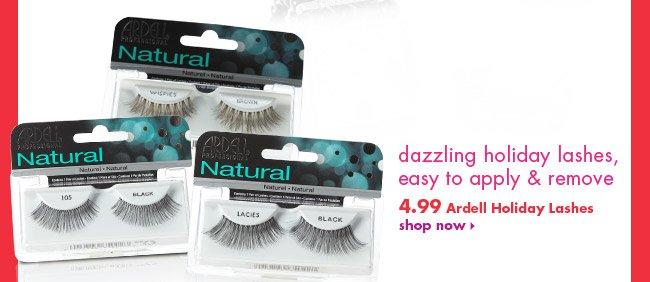 Fashion Eye Lashes