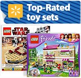 Top Rated building sets
