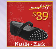 Natalie Black