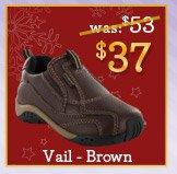 Vail Brown
