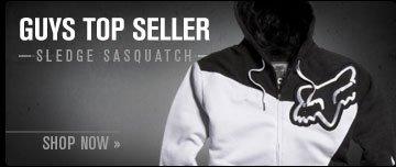 Guys Top Seller | Sledge Sasquatch