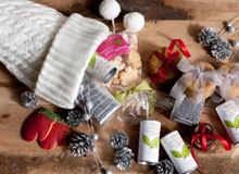 Stocking Stuffer Sweets Gourmet Cookies & More