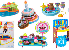 ALEX Toys Kids' Art Kits, PlaySets, & More