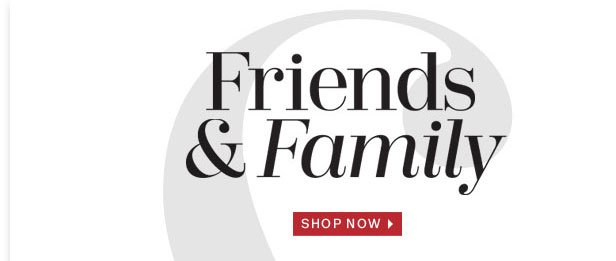 Shop Now F&F