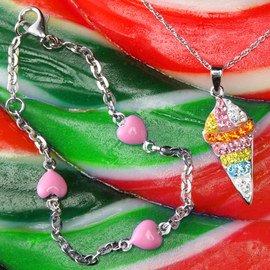 Little Treasures: Girls' Jewelry