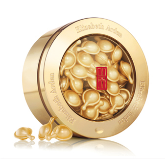 OUR BEST SELLING SINGLE DOSE CAPSULES. Ceramide Capsules Daily Youth Restoring Serum. This lightweight serum for your face, neck and décolletage instantly infuses your skin with  youth restoring Ceramides for a firmer, more noticeably youthful complexion. $72.00.