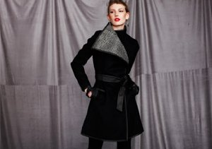 WARMING TREND: LUXURY OUTERWEAR, JACKETS & MORE