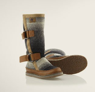 WOMEN'S CHIPAHKO™ BLANKET BOOT